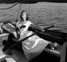 Yachting Fashions by Peter Stackple