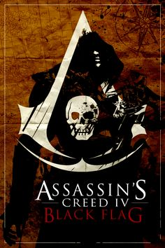 Assassin's Creed IV: Black Flag by KanomBRAVO.deviantart.com on @deviantART