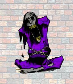 monster color photoshop artwork