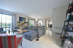 villa récente golfe de Saint Tropez - Häuser zur Miete in Grimaud