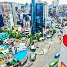 50 Instagram photos that will make you want to go to Seoul, South Korea