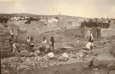 1918 Antep Bulgur kaynatma