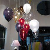 Lampada Balloon