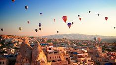 We offer Best Turkey Tours, Turkey Tour Packages, Turkey Shore Excursions, Pamukkale Tour Pakages, Cappadocia Tours and Istanbul Day Tours. Air Balloon Rides, Hot Air Balloon, Balloon Race, Turkey Destinations, Travel Destinations, Vacation Travel, Vacation Spots, Cool Places To Visit, Places To Travel