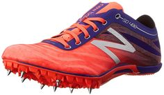 New Balance Women's SD400V3 Track Spike -- Check this awesome product by going to the link at the image.