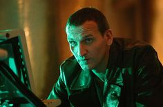 Fictional INFP: the Ninth Doctor, NO WONDER WHY I LOVE HIM :D