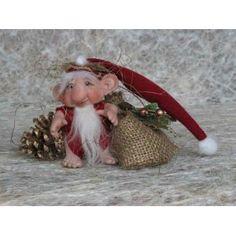 Trugg Babbo Natale Teddy Bear, Christmas Ornaments, Toys, Holiday Decor, Activity Toys, Christmas Jewelry, Clearance Toys, Teddy Bears, Gaming