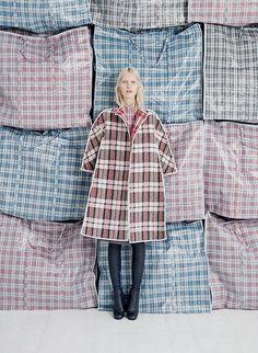 eveline rozing by hart +leshkina for wallpaper magazine, feb 14 #pixiemarket