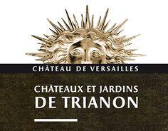 """Check out new work on my @Behance portfolio: """"Châteaux et jardins de Trianon App"""" http://on.be.net/1JJcOhC"""
