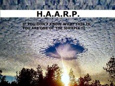 Full HAARP Documentary: Watch both films, and wake up please! In Depth Documentary On HAARP and Everything Its Used For. This is an Amazing Documentary. I Posted this video to spread the knowledge to everyone who is just beginning to learn about HAARP. Knowledge is Power!! People around the world are noticing that our planet's weather is... #chemtrails #globalelitecontrolstheweather #globalpowers