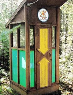 1000 Images About Outhouses On Pinterest Model Building