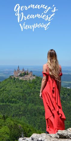 In Germany fairy tales do exist and even come to life! Enjoy the imagery from my trip to Zeller Horn lookout and find out how to get there. Fairytale Castle, Fairy Tales, How To Find Out, Germany, Link, Magic, Travel, Fairytale, Fairytail