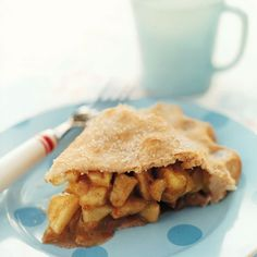 Farmhouse Apple Pie; I think this is where some of the apple picking haul is going.