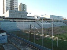 Estádio José Ferreira Alves - Tietê (SP) - Capacidade: 4,5 mil - Clube: Comercial