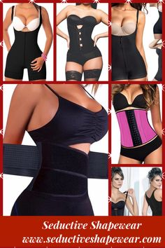 0e6b8b9029 26 Best Seductive Shapewear images in 2019
