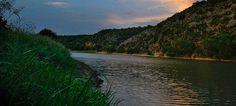 Colorado Bend State Park – Bend | Have a Big Time at the Best Campgrounds in Texas | Fun and Beautiful Spots To Camp by Survival Life at http://survivallife.com/have-a-big-time-at-the-best-campgrounds-in-texas/
