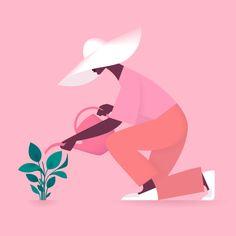 Gardener - Personal