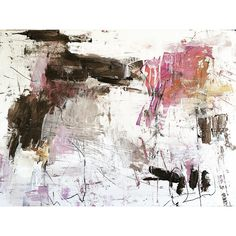 Nancy Hillis |Abstract painting | Abstract art | Abstract expressionism | Mixed media |