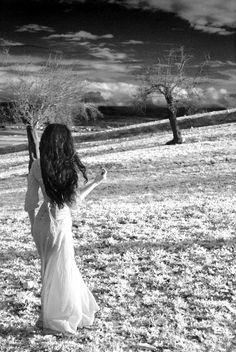 ☆ Alone :¦: Photo Art By ~LadyBranwick ☆