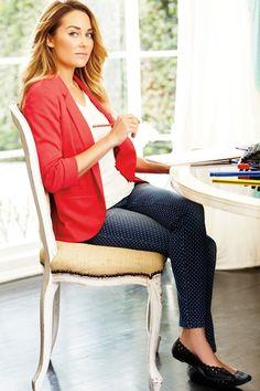 Lauren Conrad for Kohl's Spring 2013 Lookbook