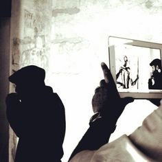 Luci ed ombre #invasionedigitali #siciliainvasa #laculturasiamonoi#vocioutallosteri #museiunipa #igerspalermo
