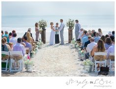 Florida Beach Weddings Simply In Love And Photography