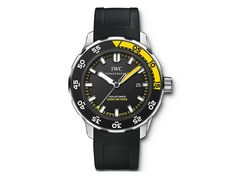 The IWC Aquatimer collection is built on more than 50 years experience with professional diving watches. Explore the ocean depths with your IWC Aquatimer watch. Cheap Watches, Watches For Men, Men's Watches, Iwc Replica, Iwc Chronograph, Rolex, Iwc Pilot, Audemars Piguet Watches, Breitling Watches