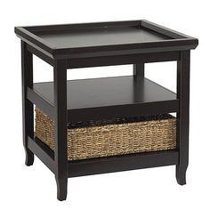Shop furniture trends & decor at Ballard Designs and style your home to perfection. Diy End Tables, Living Room End Tables, Side Tables, Ikea Furniture, Furniture Ideas, Engineered Hardwood, Ballard Designs, Interior Decorating, Decorating Tips