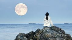 25 Full Moon Myths And Facts You Might Not Know