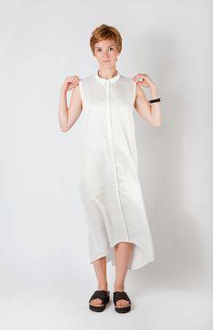 BekkiBraunBerlin - Long dress
