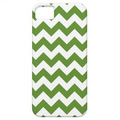 Olive Green Chevron Pattern iPhone 5 Cover #iphone #iphonecase #chevron #zigzag #pattern #iphonecover #olivegreen #green