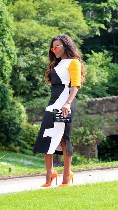 Style is my thing: ROKSANDA