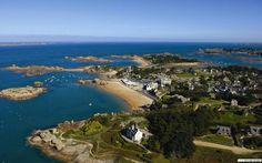 Tregastel Bretagne #Bzh