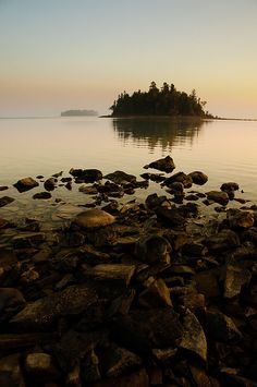 Drummond Island, MI