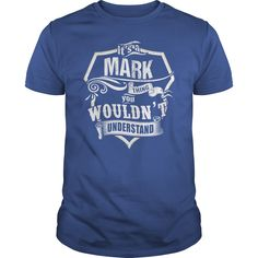 Its a MARK thing