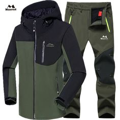 Best Hiking Pants, Hiking Jacket, Sports Jacket, Sport Pants, Snowboard Set, Trekking Outfit, Fish Man, Types Of Jackets, Camping
