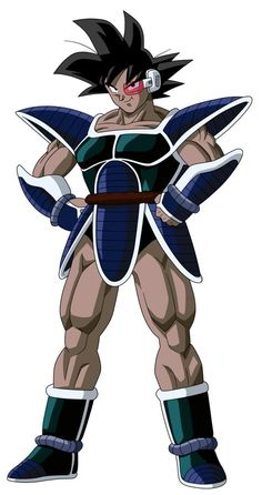 "Turles (ターレス, Tāresu; lit. ""Tullece"") is a space-pirate Saiyan who was once a member of the Saiyan Army under the Galactic Frieza Army, but he went defunct and off into the cosmos to conquer planets for himself with his group of henchmen known as the Turles Crusher Corps. He is the main antagonist of the movie Dragon Ball Z: The Tree of Might. Tier: 5-B
