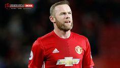 Tembak Ikan - Masa Depan Rooney Di MU Ditentukan Usai Berlibur