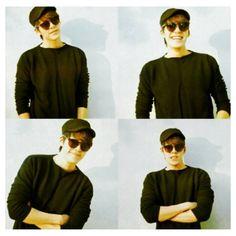 Kim Woo Bin (^_-)