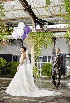 ♥ Gomera Pronovias ♥  Ansehen: http://www.brautboerse.de/brautkleid-verkaufen/gomera-pronovias/   #Brautkleider #Hochzeit #Wedding