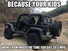 Jeep Kids