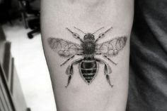 Tattoo from United States tagged with Arm Realistic Insect Tattoo realized by Dr Woo. Dr Woo Tattoo, La Tattoo, Epic Tattoo, Cover Tattoo, Tattoo Ink, Incredible Tattoos, Beautiful Tattoos, Hand Tattoos, Small Tattoos