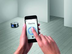 Dyson 360 Eye vs Roomba 980 - Comparación de los pesos pesados del mercado de las aspiradoras robot