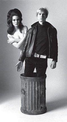 Susan Bottomly Andy Warhol