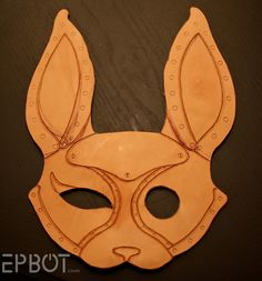 EPBOT: Down The Rabbit Hole: My Next Cosplay Project!