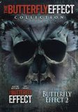 The Butterfly Effect/The Butterfly Effect 2 [DVD]