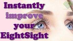 How Good Is Your Eyesight? | Instantly improve your vision and reduce ey...