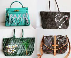 bdfcf8db1 bolsa customizada juliana ali cachorro 3 - Juliana e a Moda   Dicas de moda  e beleza por Juliana Ali   #JuCustomiza   Pinterest