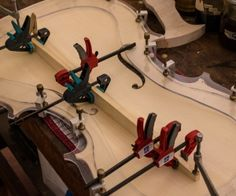 This Is What A €5 Million Violin Looks Like - Cremona @travelwithbender