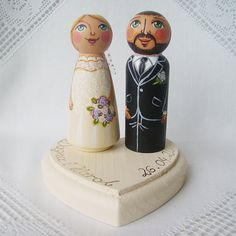 Hey, I found this really awesome Etsy listing at https://www.etsy.com/listing/185121852/personalized-custom-wedding-party-cake